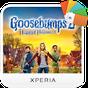 Xperia™ Goosebumps 2 Theme  APK
