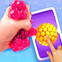 Anti Stres squishy DIY balçık top Oyuncak APK Simgesi