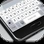Blanco Emoji Teclado Tema - Pearl White.OS Pro 1.0.3