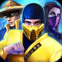 Ninja Games - Fighting Club Legacy icon