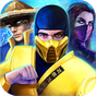 Jeu De Combat: Lutte Ninja Guerrier Bataille 14