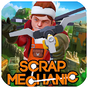 Scrap  survival  Mechanic Game  APK
