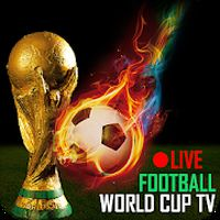 Live Football WorldCup & Sports Live Tv Streaming APK Icon