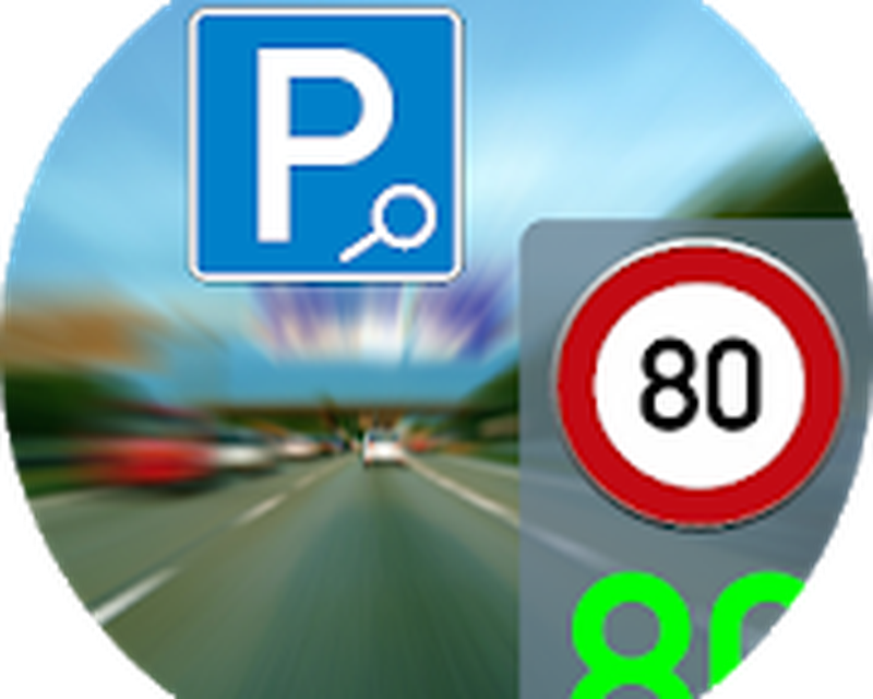 Tempomaster Gps Speedometer Odometer Car Finder Android