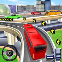 Biểu tượng City Coach Bus Simulator 2019