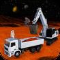 Space colonie de constructii Simulator: Mars City 1.2