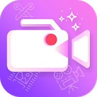 Video Maker - Video Pro Editor with Effects&Music APK Simgesi