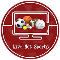 Ícone do apk Live Net Sports