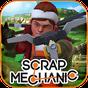 Scrap Mechanic Game  APK