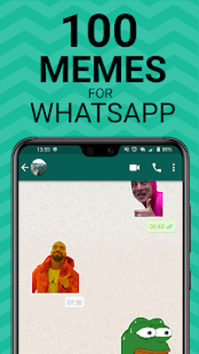 Meme Stickers For Whatsapp App Android Kostenloser