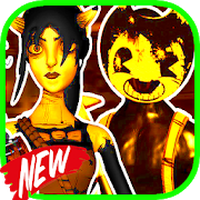 Icône apk Bendy Chapter 5 - & ink machine