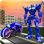 Real Moto Robot Transform: Flying Bike Robot Wars 1.0.21