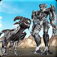 Dragon Transform Robot Simgesi