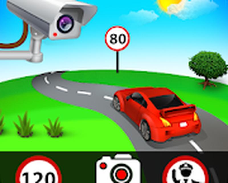 Radar Detector App >> Gps Speed Camera Tracker Gps Maps Radar Detector Android