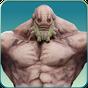 Fighter Monster Superhero ninja Fighting Battle 1.2