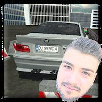 Icoană Park Bercea's Car