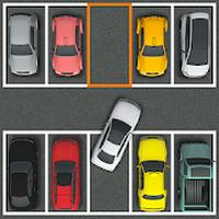 Ícone do estacionamento rei