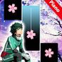 My Hero Academia Boku no Hero Academia Piano Tiles  APK