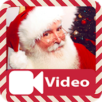 A Video Call From Santa Claus! icon