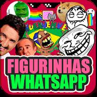 APK-иконка Figurinhas Whatsapp - Stickers para seu whatsapp