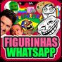 Figurinhas Whatsapp - Stickers para seu whatsapp 1.1 APK