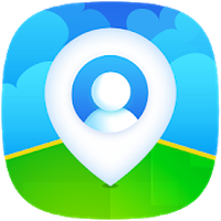Family Locator: GPS Technology For Phone Tracker APK icon