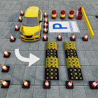 Classic Car Parking Simulator Simgesi