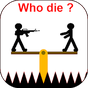 Stupid Stickman: Dumb Ways To Die 1.0.0
