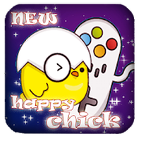 Happy Chick For Android Setting advice apk icon