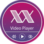 XX Video Player – MAX Player 1.0 APK