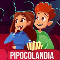 Ícone do Pipocolandia