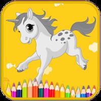 Hayvan Parkı Boyama Kitabı Hayvan Boyama Oyunu 103 Android Apk