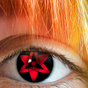 Sharingan - Eyes And Hair Color Changer 1.2.2