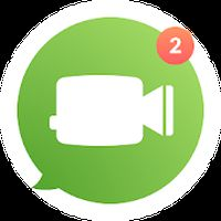 FaceTime Video Call All In One APK Simgesi