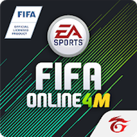 ไอคอนของ FIFA Online 4 M by EA SPORTS™
