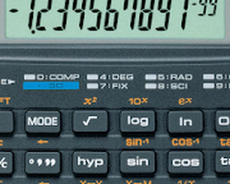 Imagen Casio Scientific Calculator 0 Jpg