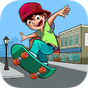Skater Freestyle - Risky Skateboard 1.0.0