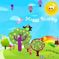 Happy Birthday Video App Android