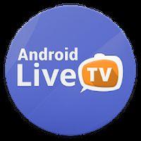 Ícone do apk Android Live Tv