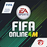 Biểu tượng FIFA Online 4 M by EA SPORTS™