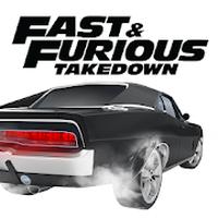 Icono de Fast & Furious Takedown