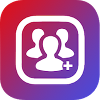 Ícone do apk Get followers For instagram 2018 Pro