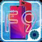 Oppo F9 launcher , Oppo F9 theme 5.1 APK