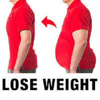 Weight Loss Workout for Men, Lose Weight - 30 Days