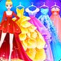 Princess Dress up Games - Princess Fashion Salon 1.3