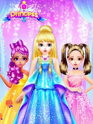 Princesa Juegos De Moda Vestir Y Maquillaje 113 Android