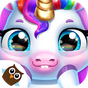 My Baby Unicorn - Cute Rainbow Pet Care & Dress Up 8.0.7