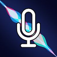 Voice commands for Siri apk icon