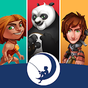DreamWorks Universe of Legends 1.0.7