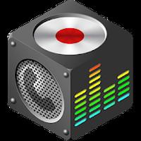 Icono de Grabadora de llamadas Automatico Gratis - callBOX